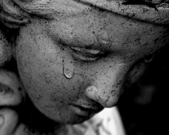 angel-crying
